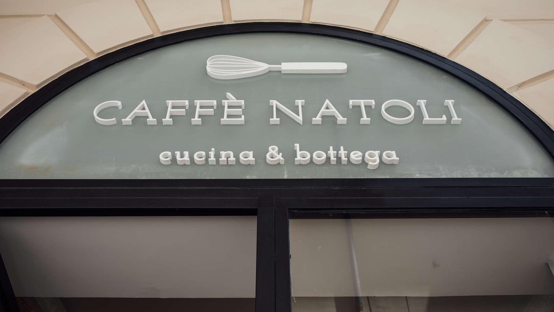 cucina Palazzo Natoli Exclusive Rooms - palazzonatoli.com