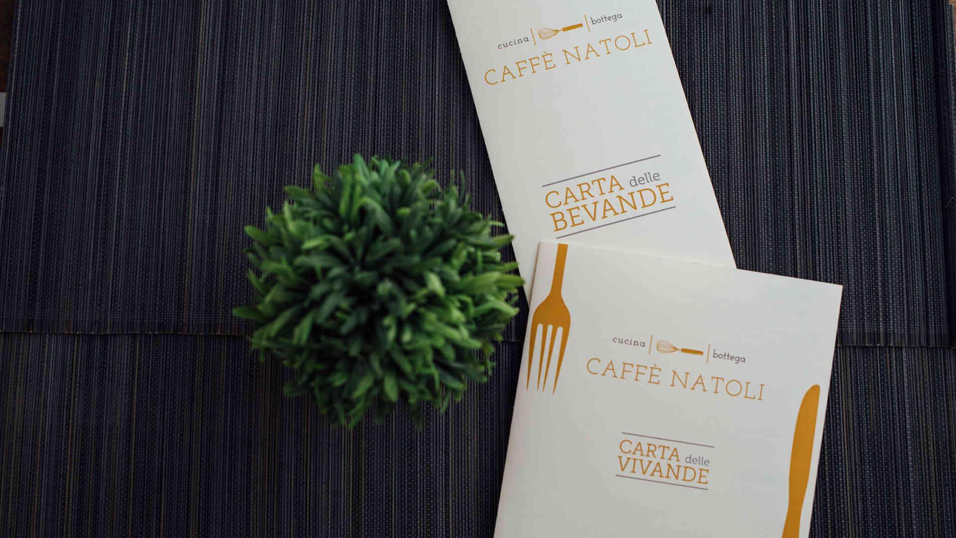 menu Palazzo Natoli Exclusive Rooms - palazzonatoli.com