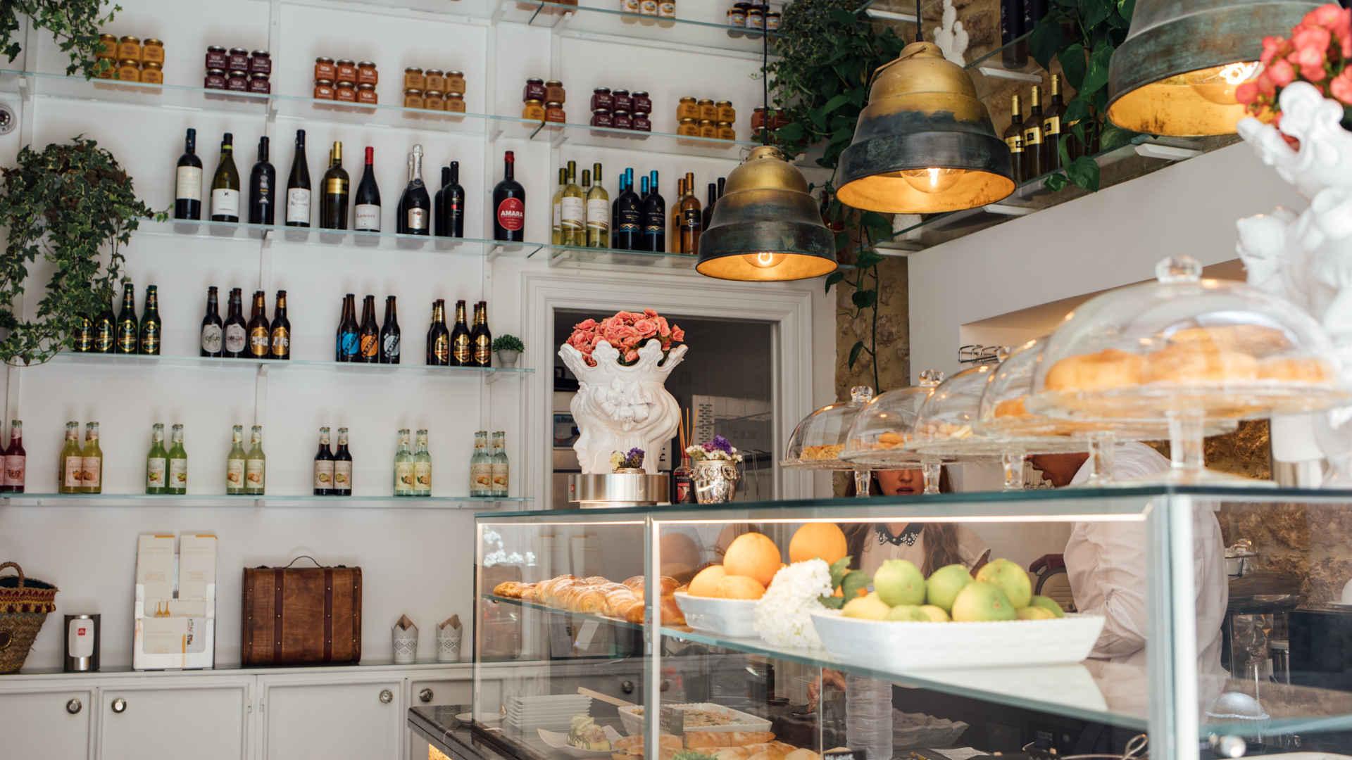 bar Palazzo Natoli Exclusive Rooms - palazzonatoli.com